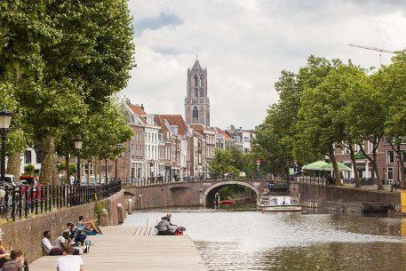 Utrecht Sidcon Milieutechniek