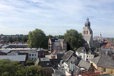 Bergen op Zoom | Sidcon Milieutechniek