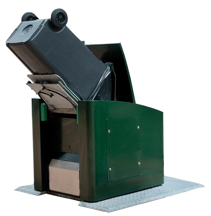 Presstation BIN