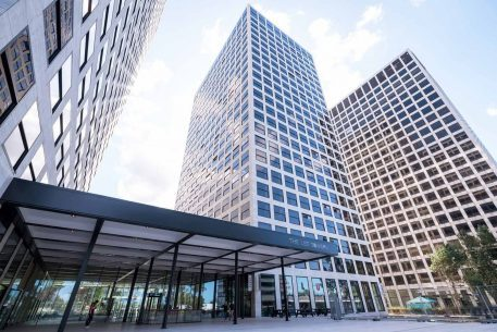 Lee Towers Rotterdam | Sidcon Milieutechniek